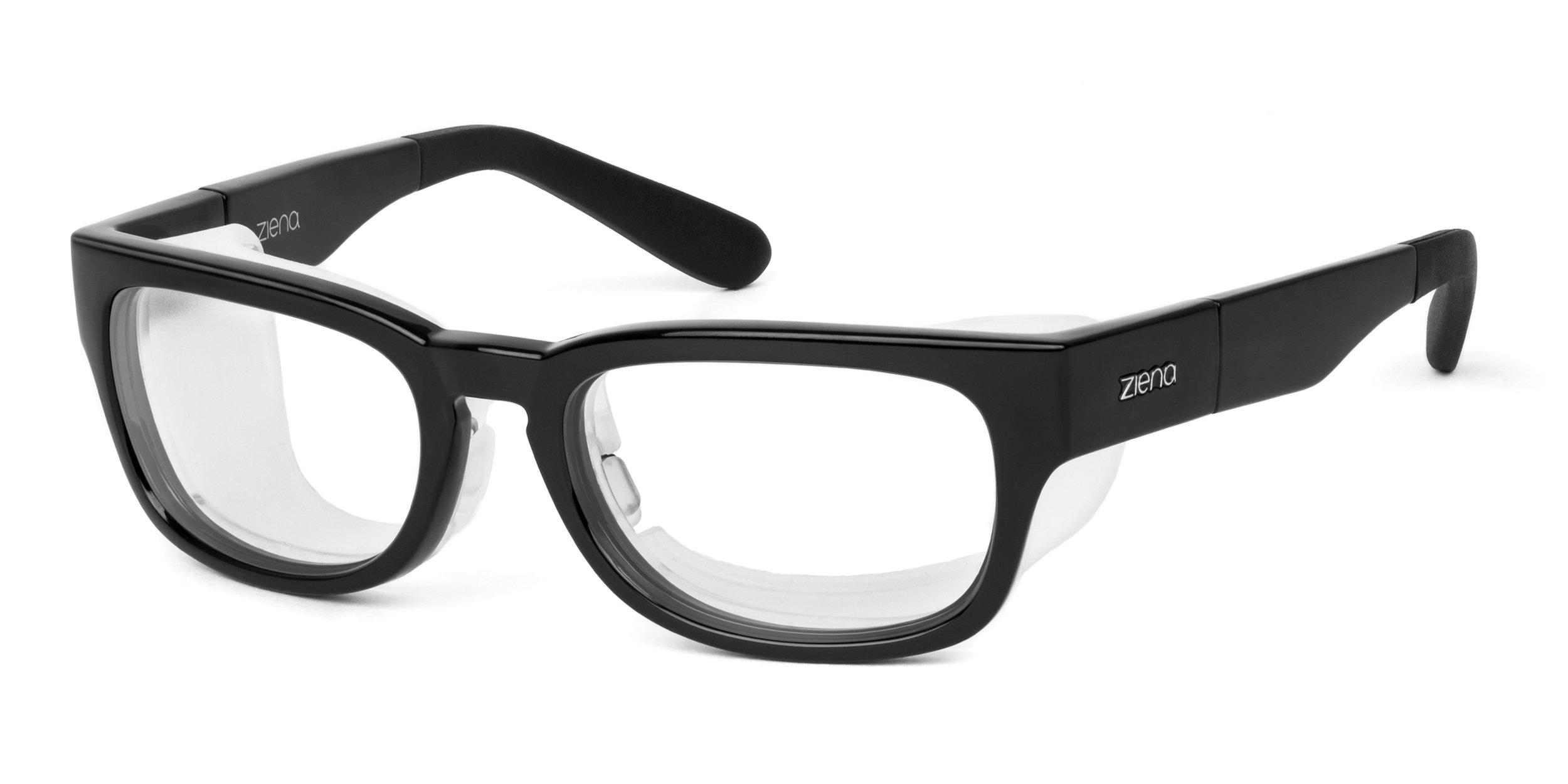 Ziena<sup>®</sup> Moisture Chamber Glasses
