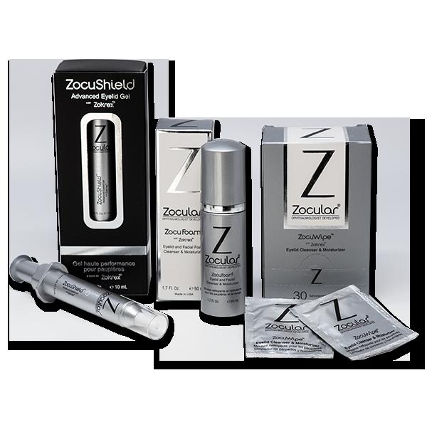 Zocular<sup>®</sup>